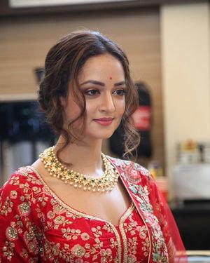 Shanvi Srivastava - Athade Srimannarayana Movie Trailer Launch Photos   Picture 1702615