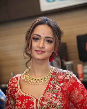 Shanvi Srivastava - Athade Srimannarayana Movie Trailer Launch Photos   Picture 1702608