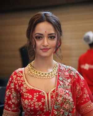 Shanvi Srivastava - Athade Srimannarayana Movie Trailer Launch Photos   Picture 1702600