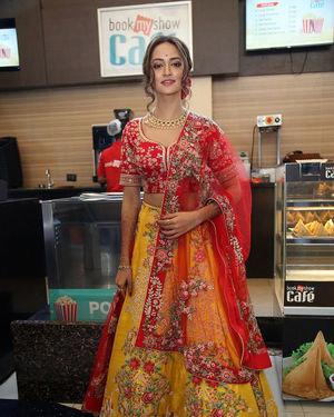 Shanvi Srivastava - Athade Srimannarayana Movie Trailer Launch Photos   Picture 1702612