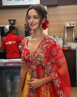Shanvi Srivastava - Athade Srimannarayana Movie Trailer Launch Photos   Picture 1702614