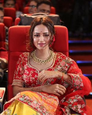 Shanvi Srivastava - Athade Srimannarayana Movie Trailer Launch Photos   Picture 1702628