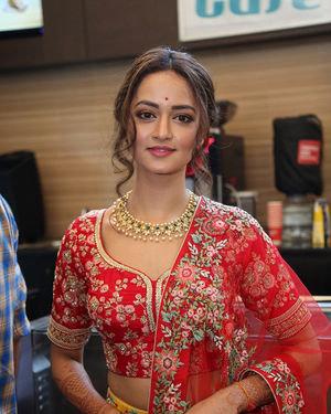 Shanvi Srivastava - Athade Srimannarayana Movie Trailer Launch Photos   Picture 1702607