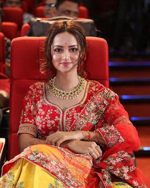 Shanvi Srivastava - Athade Srimannarayana Movie Trailer Launch Photos   Picture 1702630