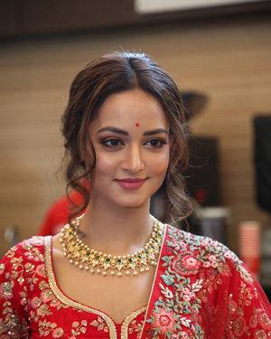Shanvi Srivastava - Athade Srimannarayana Movie Trailer Launch Photos   Picture 1702597