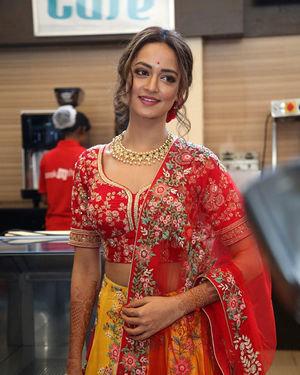 Shanvi Srivastava - Athade Srimannarayana Movie Trailer Launch Photos   Picture 1702613
