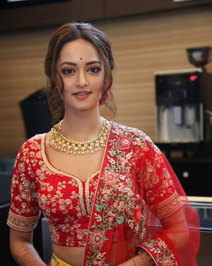 Shanvi Srivastava - Athade Srimannarayana Movie Trailer Launch Photos   Picture 1702602