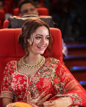 Shanvi Srivastava - Athade Srimannarayana Movie Trailer Launch Photos   Picture 1702631