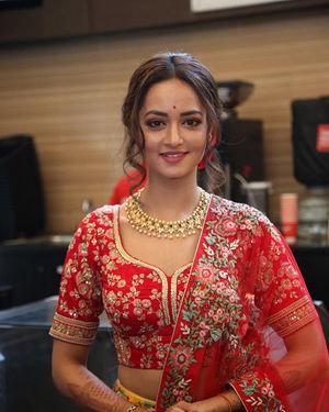 Shanvi Srivastava - Athade Srimannarayana Movie Trailer Launch Photos   Picture 1702599