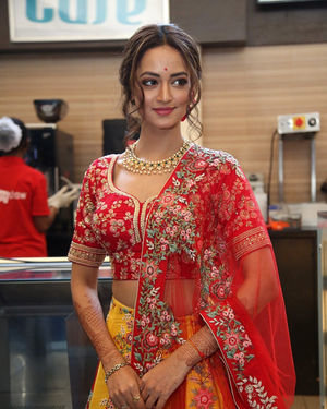 Shanvi Srivastava - Athade Srimannarayana Movie Trailer Launch Photos   Picture 1702611