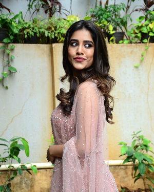 Nabha Natesh - Bellamkonda Sai Sreenivas New Movie Opening Photos   Picture 1702781