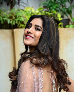 Nabha Natesh - Bellamkonda Sai Sreenivas New Movie Opening Photos | Picture 1702782