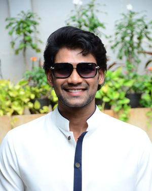 Sai Srinivas Bellamkonda - Bellamkonda Sai Sreenivas New Movie Opening Photos | Picture 1702793