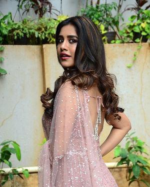 Nabha Natesh - Bellamkonda Sai Sreenivas New Movie Opening Photos   Picture 1702784