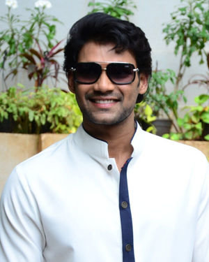 Sai Srinivas Bellamkonda - Bellamkonda Sai Sreenivas New Movie Opening Photos