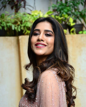 Nabha Natesh - Bellamkonda Sai Sreenivas New Movie Opening Photos | Picture 1702779