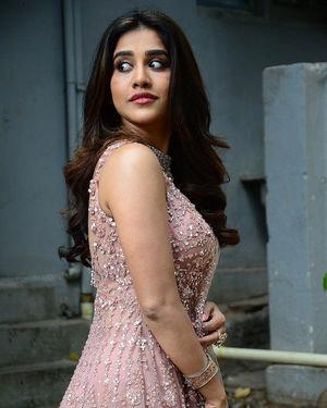 Nabha Natesh - Bellamkonda Sai Sreenivas New Movie Opening Photos   Picture 1702768