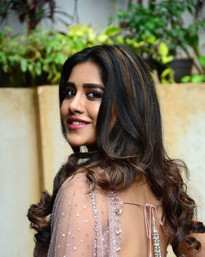 Nabha Natesh - Bellamkonda Sai Sreenivas New Movie Opening Photos | Picture 1702783