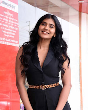 Hebah Patel - Celebs At Celebration Of 'Free Shopping Weekend' By Brand Factory Photos | Picture 1702548