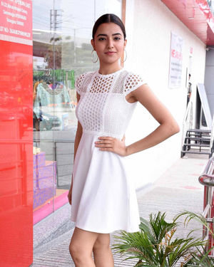 Rukshar Dhillon - Celebs At Celebration Of 'Free Shopping Weekend' By Brand Factory Photos | Picture 1702540