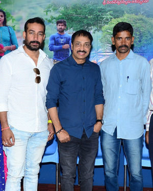 Mera Dosth Movie Trailer Launch Photos | Picture 1702463