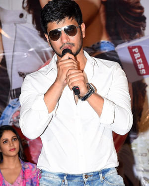 Nikhil Siddhartha - Arjun Suravaram Movie Success Meet Photos | Picture 1703358