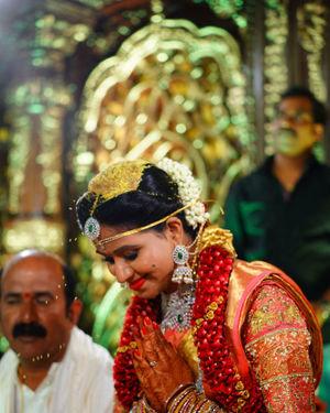 Manali Rathod Wedding Photos | Picture 1703143
