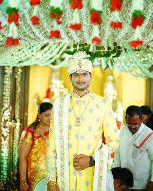 Manali Rathod Wedding Photos | Picture 1703138