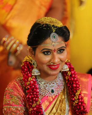 Manali Rathod - Manali Rathod Wedding Photos | Picture 1703151