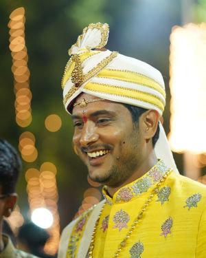 Manali Rathod Wedding Photos | Picture 1703136