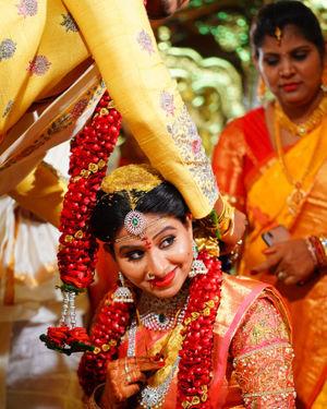 Manali Rathod - Manali Rathod Wedding Photos | Picture 1703144