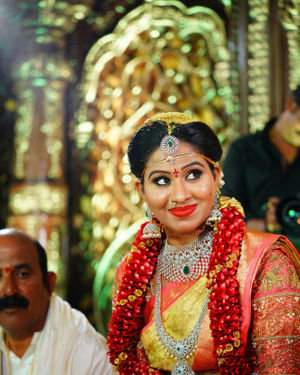 Manali Rathod - Manali Rathod Wedding Photos | Picture 1703170