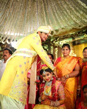 Manali Rathod Wedding Photos | Picture 1703135