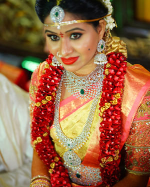 Manali Rathod - Manali Rathod Wedding Photos | Picture 1703140