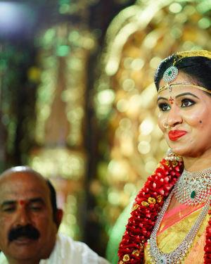 Manali Rathod Wedding Photos | Picture 1703139