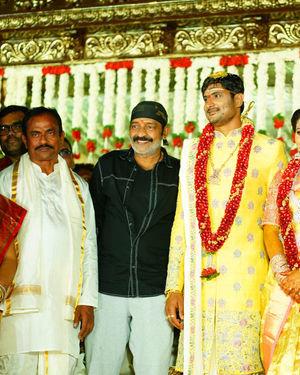 Manali Rathod Wedding Photos | Picture 1703134