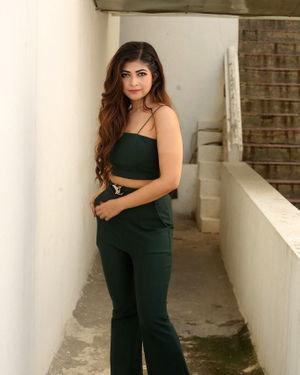 Srijita Ghosh - Meena Bazaar Movie Trailer Launch Photos | Picture 1688830