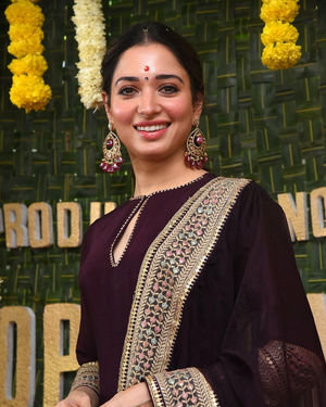 Tamanna Bhatia - Gopichand New Movie Launch Photos | Picture 1689012