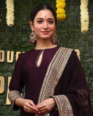 Tamanna Bhatia - Gopichand New Movie Launch Photos | Picture 1689007