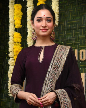 Tamanna Bhatia - Gopichand New Movie Launch Photos | Picture 1689014