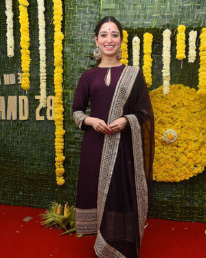 Tamanna Bhatia - Gopichand New Movie Launch Photos   Picture 1689016