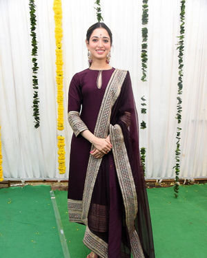 Tamanna Bhatia - Gopichand New Movie Launch Photos | Picture 1689045