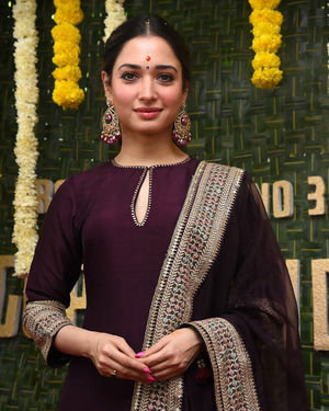 Tamanna Bhatia - Gopichand New Movie Launch Photos | Picture 1689008