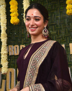 Tamanna Bhatia - Gopichand New Movie Launch Photos | Picture 1689013
