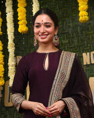 Tamanna Bhatia - Gopichand New Movie Launch Photos | Picture 1689011