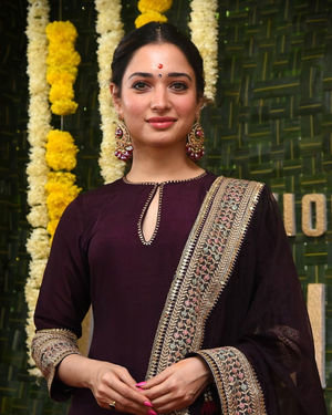 Tamanna Bhatia - Gopichand New Movie Launch Photos | Picture 1689015