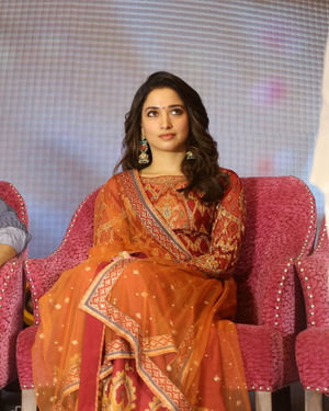Tamanna Bhatia - Sye Raa Narasimha Reddy Press Meet Photos | Picture 1689176