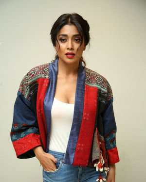 Shriya Saran - Raja Varu Rani Varu Songs Launch Photos | Picture 1689947