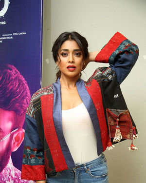 Shriya Saran - Raja Varu Rani Varu Songs Launch Photos | Picture 1689940