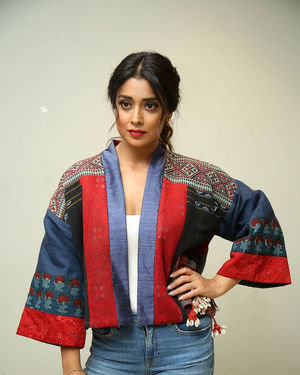 Shriya Saran - Raja Varu Rani Varu Songs Launch Photos | Picture 1689949
